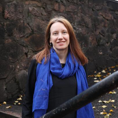 Anne Kouvonen