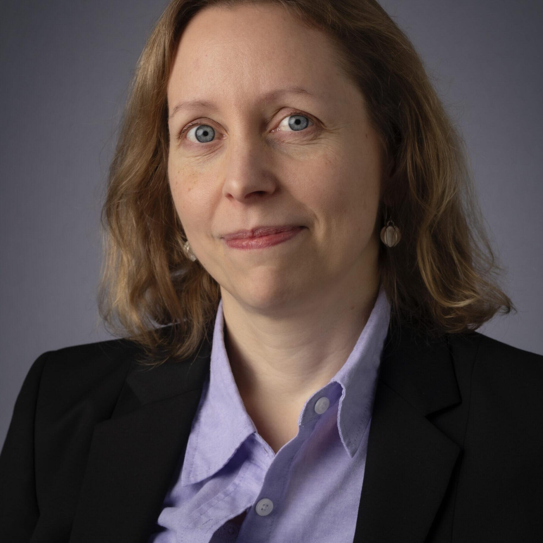 Lise Eriksson