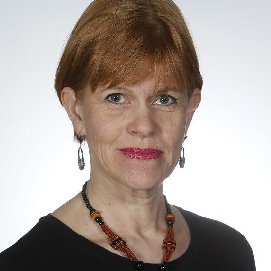 Tiina Huvio.