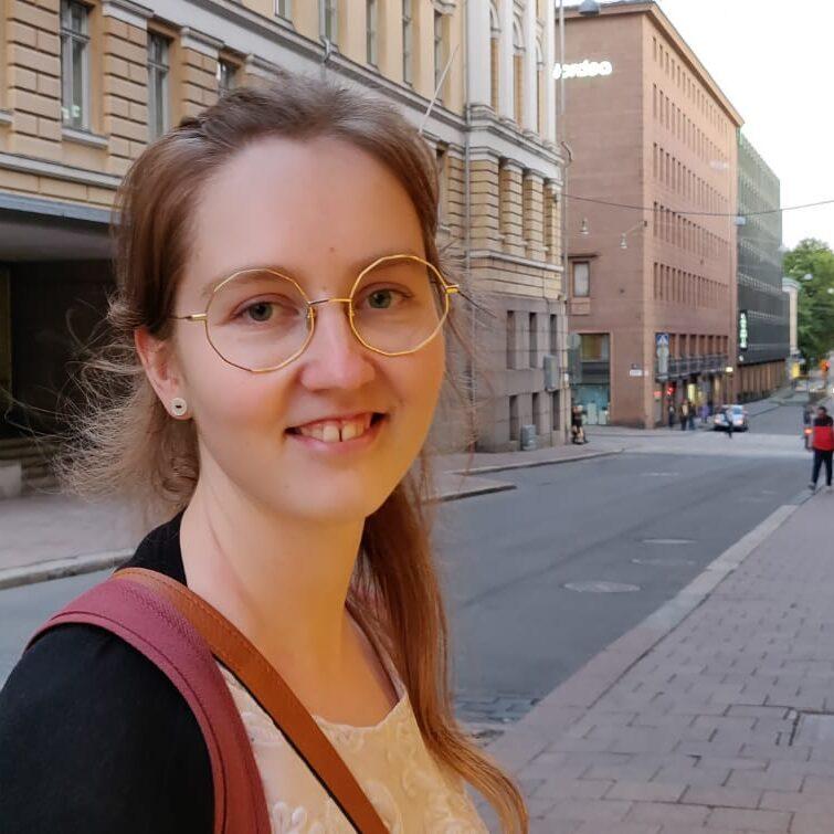 Matleena Huittinen