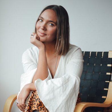 Ilona Hoikkala